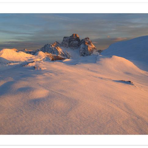 mondeval_pelmo_inverno_tramonto